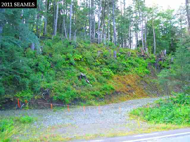 5318 Halibut Point Road, Sitka, AK 99835