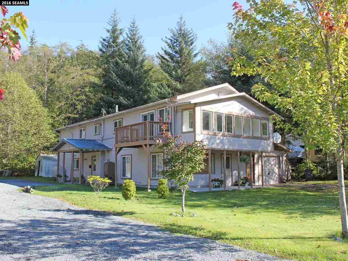 2507 Sawmill Creek Road, Sitka, AK 99835