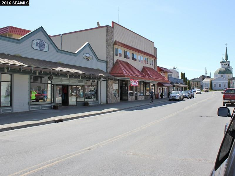 334 Lincoln Street, Sitka, AK 99835