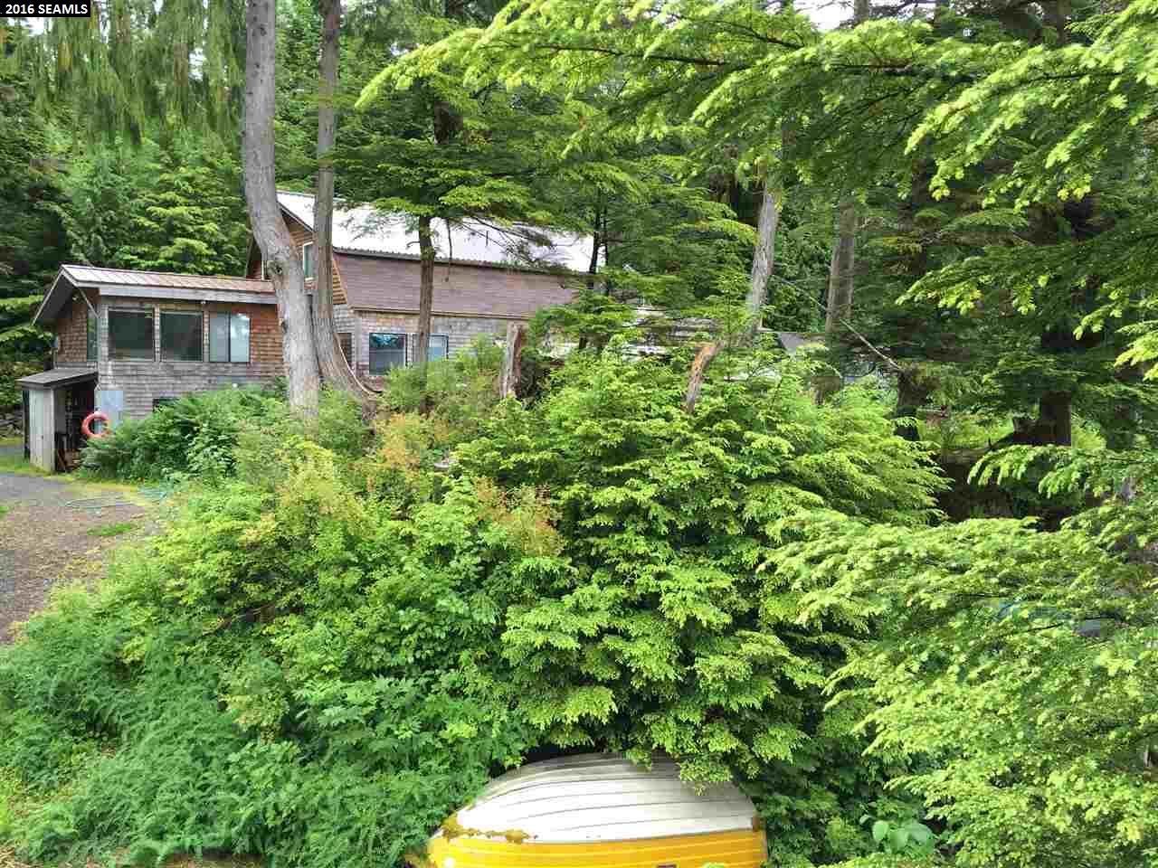 2898 Sawmill Creek Road, Sitka, AK 99835