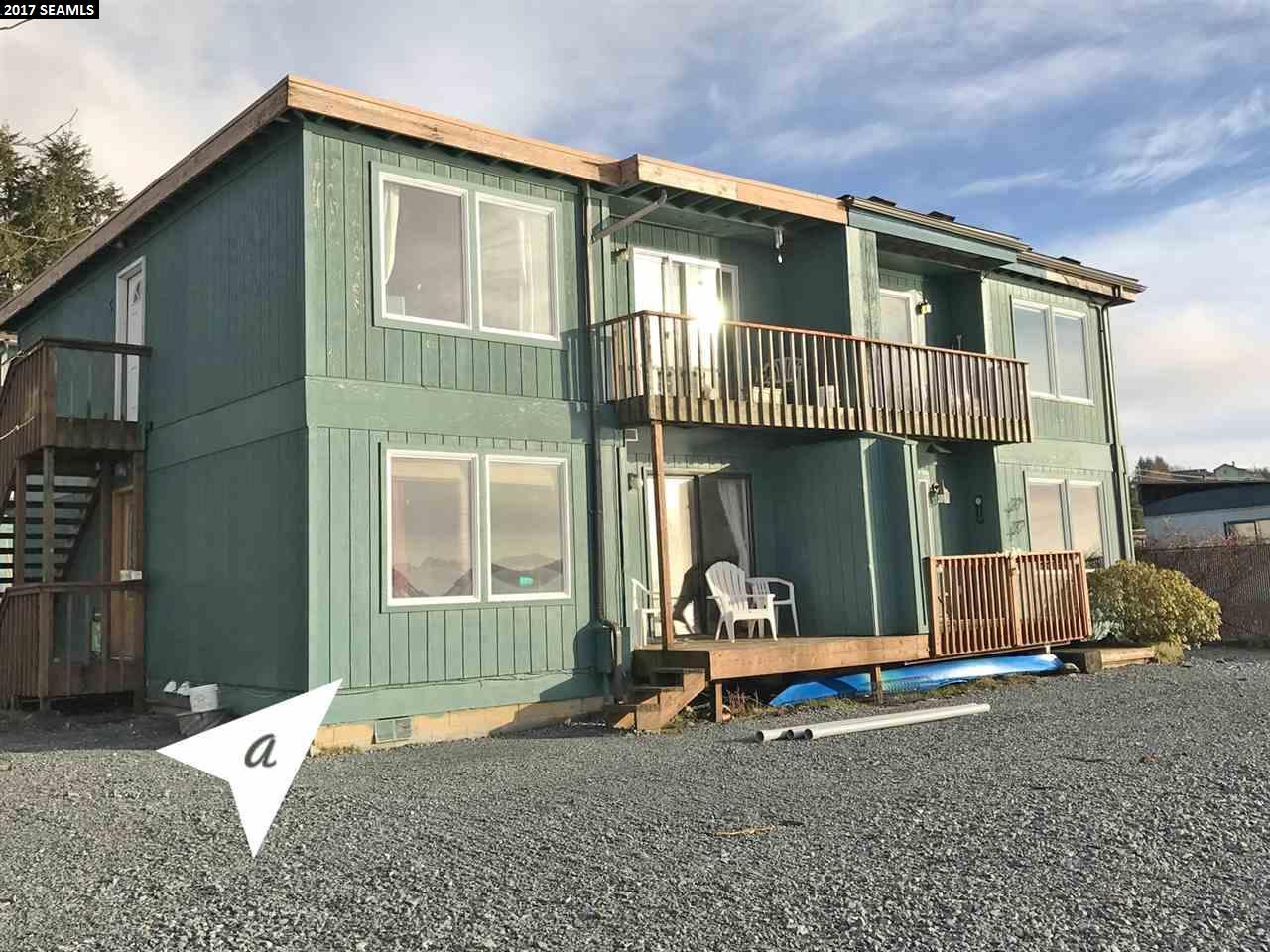 1802 A Alderway, Sitka, AK 99835