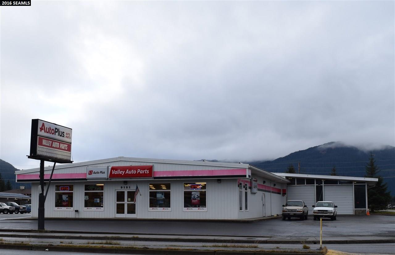 9151 Glacier Highway