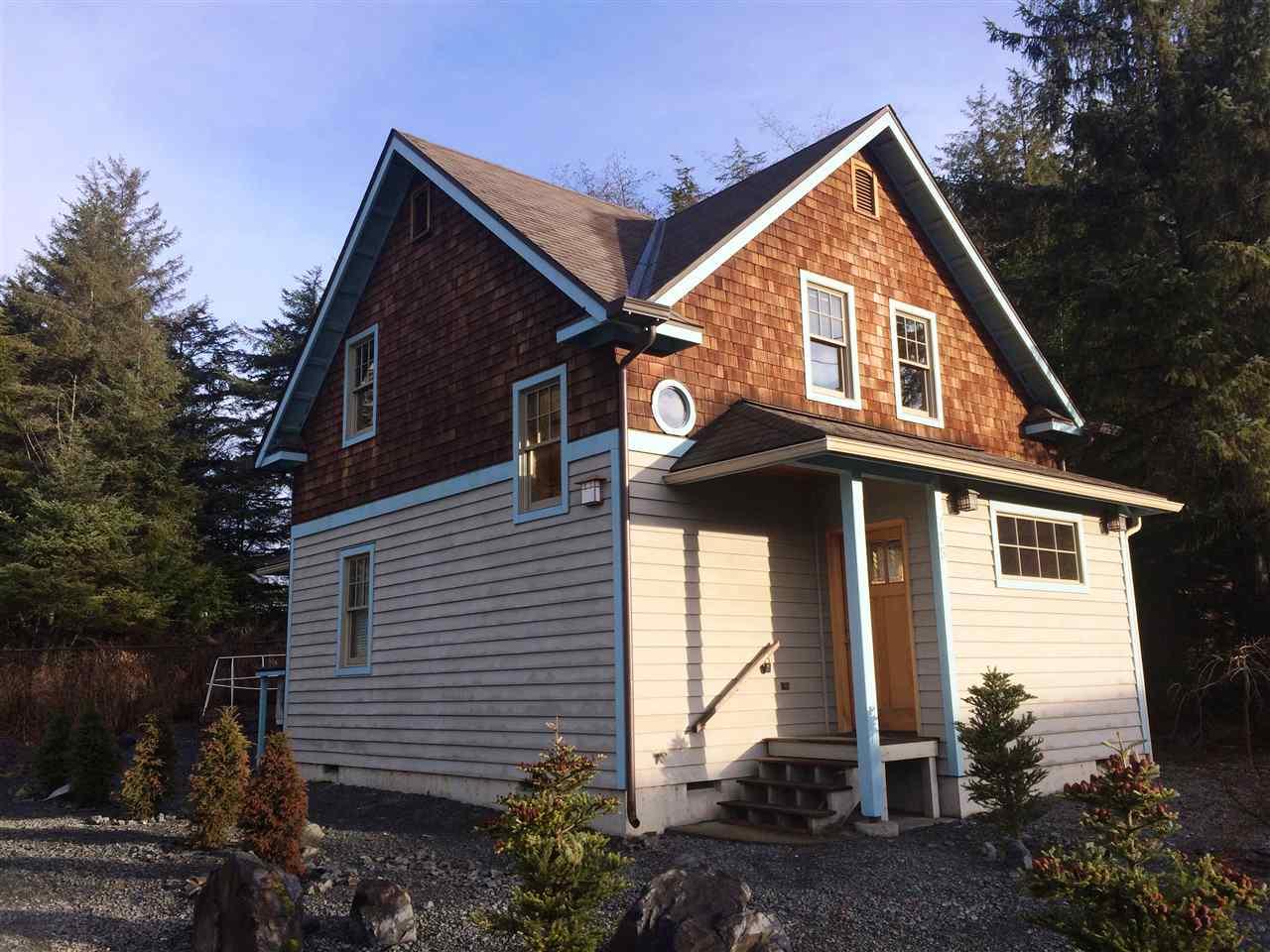 715 Sawmill Creek Road, Sitka, AK 99835