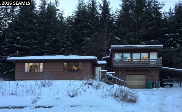 5655 N North Douglas Hwy.