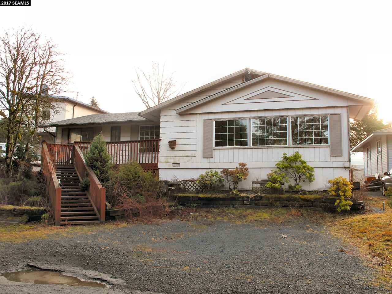 118 Osprey Street, Sitka, AK 99835