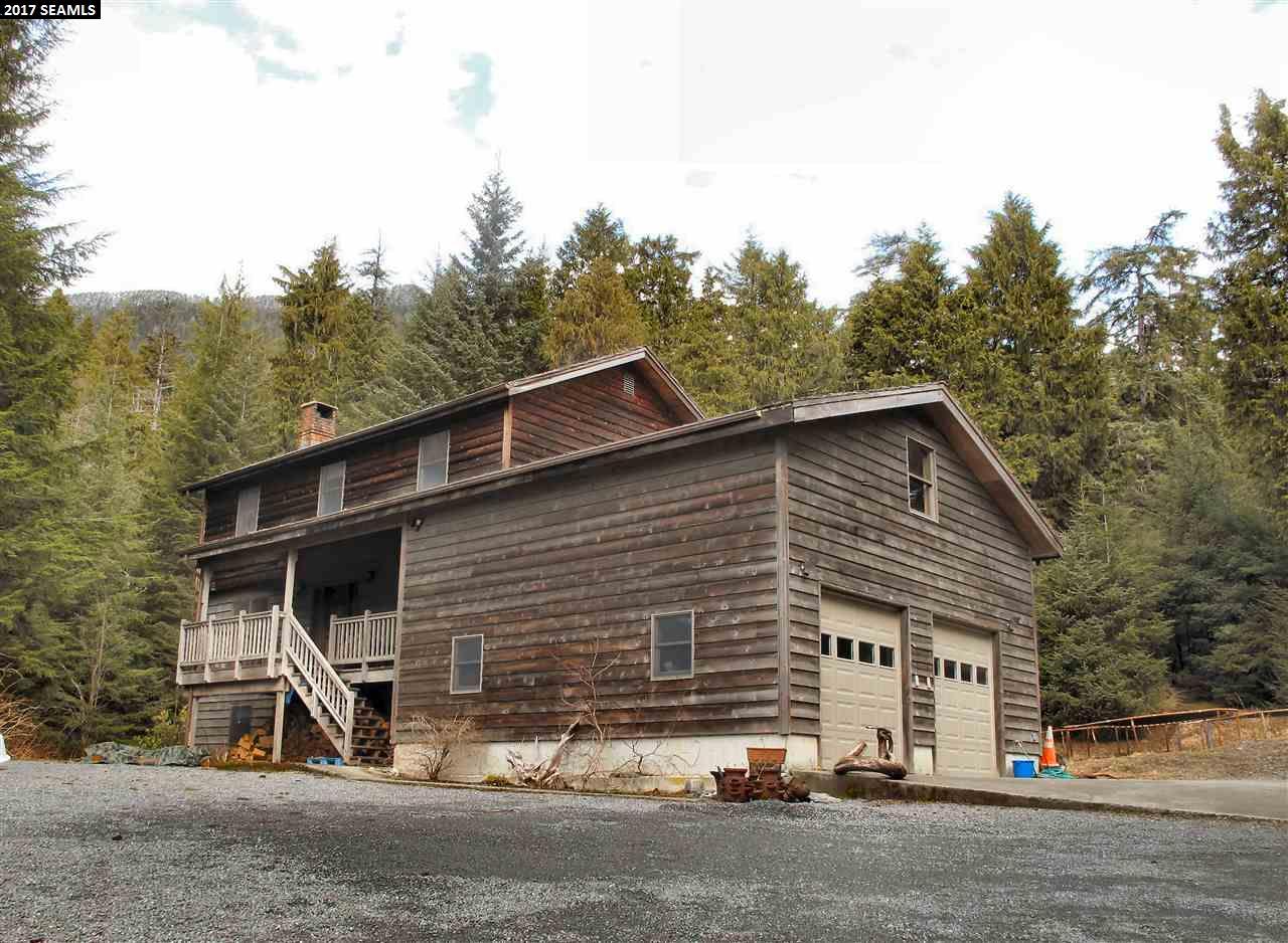 2405 Sawmill Creek Road, Sitka, AK 99835