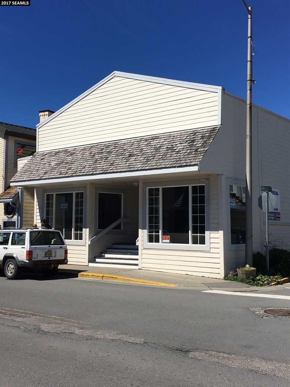 209 Lincoln Street, Sitka, AK 99835