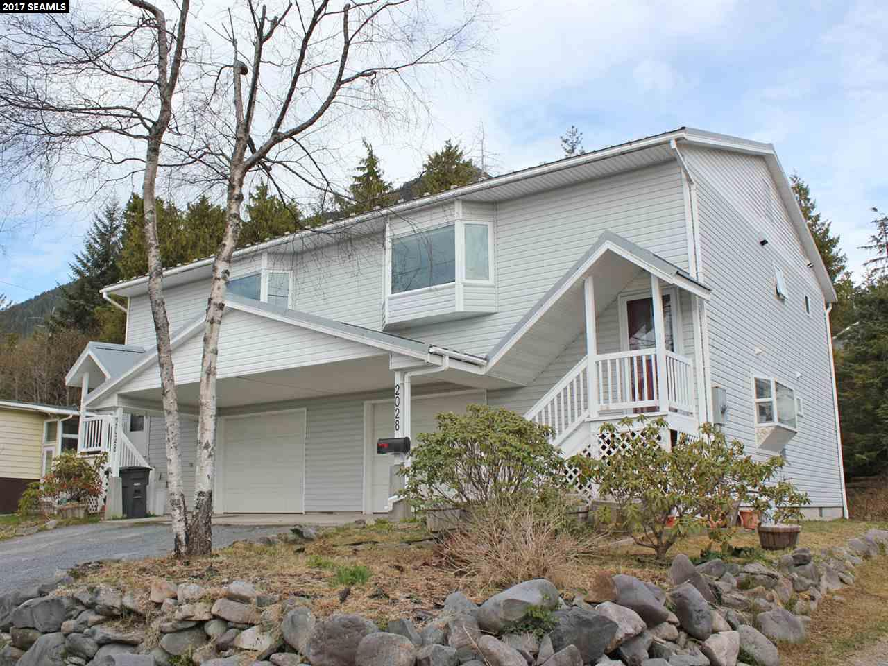 2028 Halibut Point Road, Sitka, AK 99835