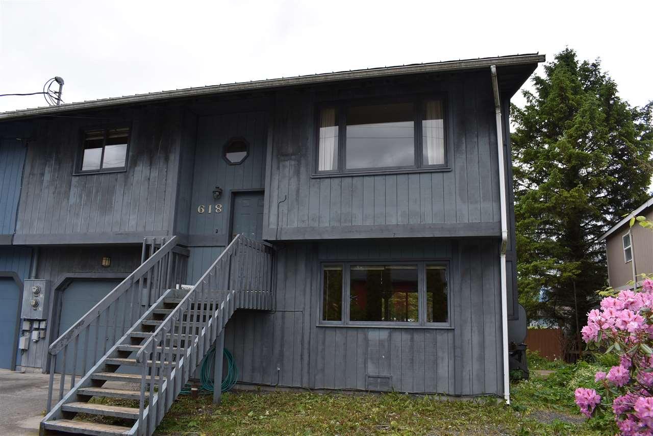 618 Sawmill Creek Road, Sitka, AK 99835