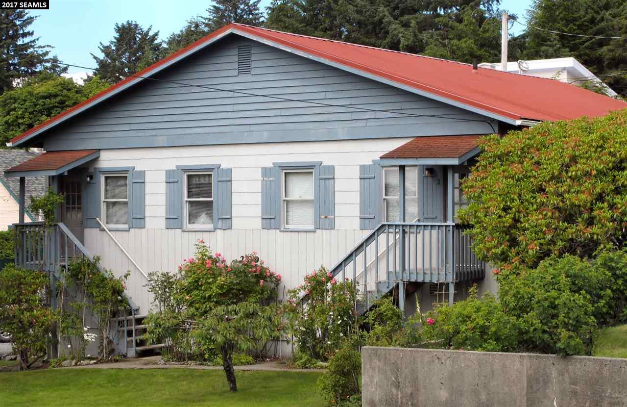 209 Seward Street, Sitka, AK 99835