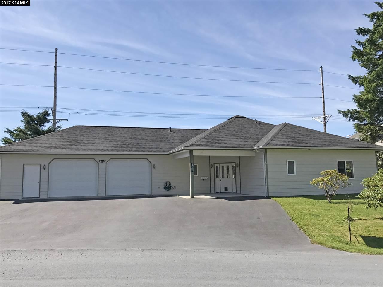 135 Lillian Drive, Sitka, AK 00000
