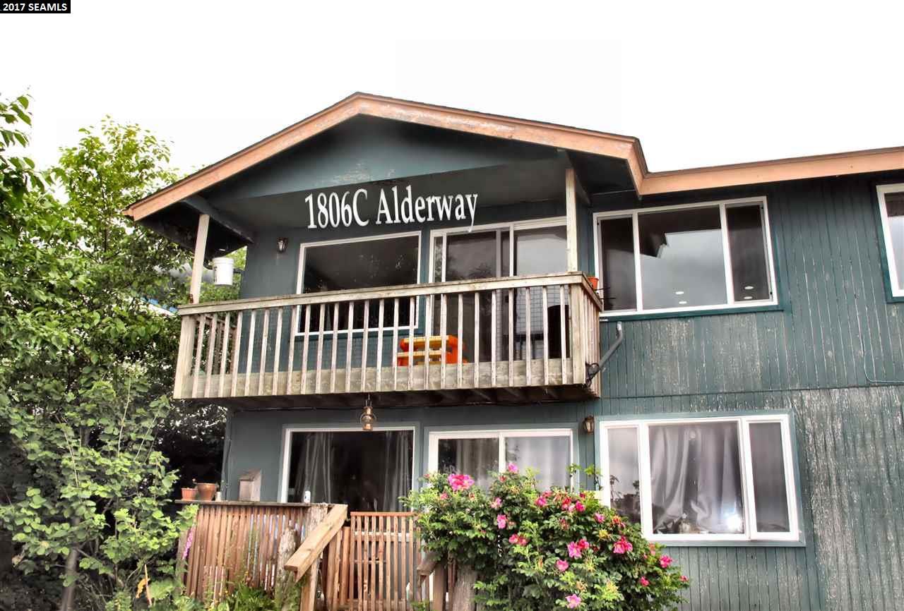 1806C Alderway, Sitka, AK 99835