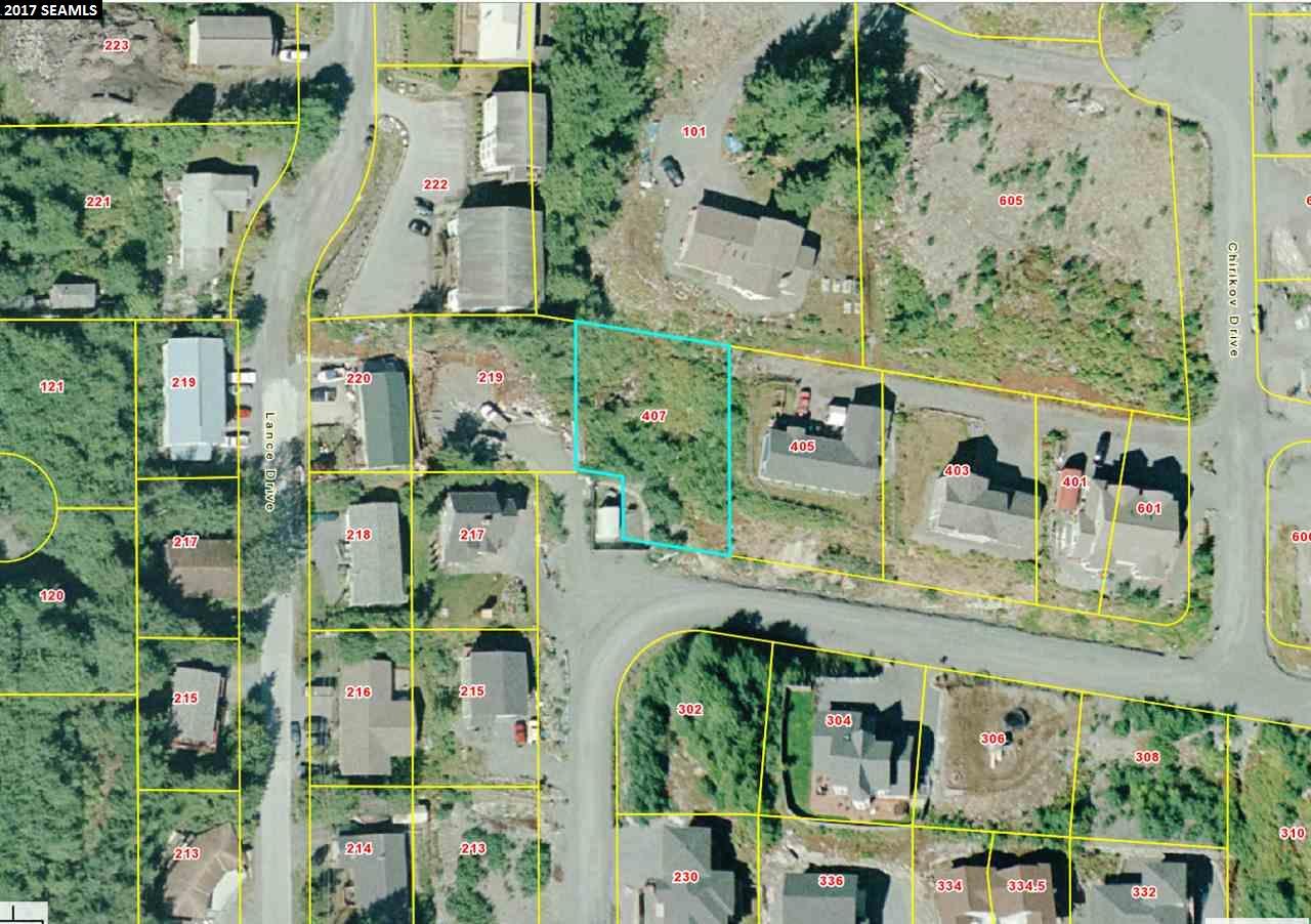 407 Louise Court, Sitka, AK 99835
