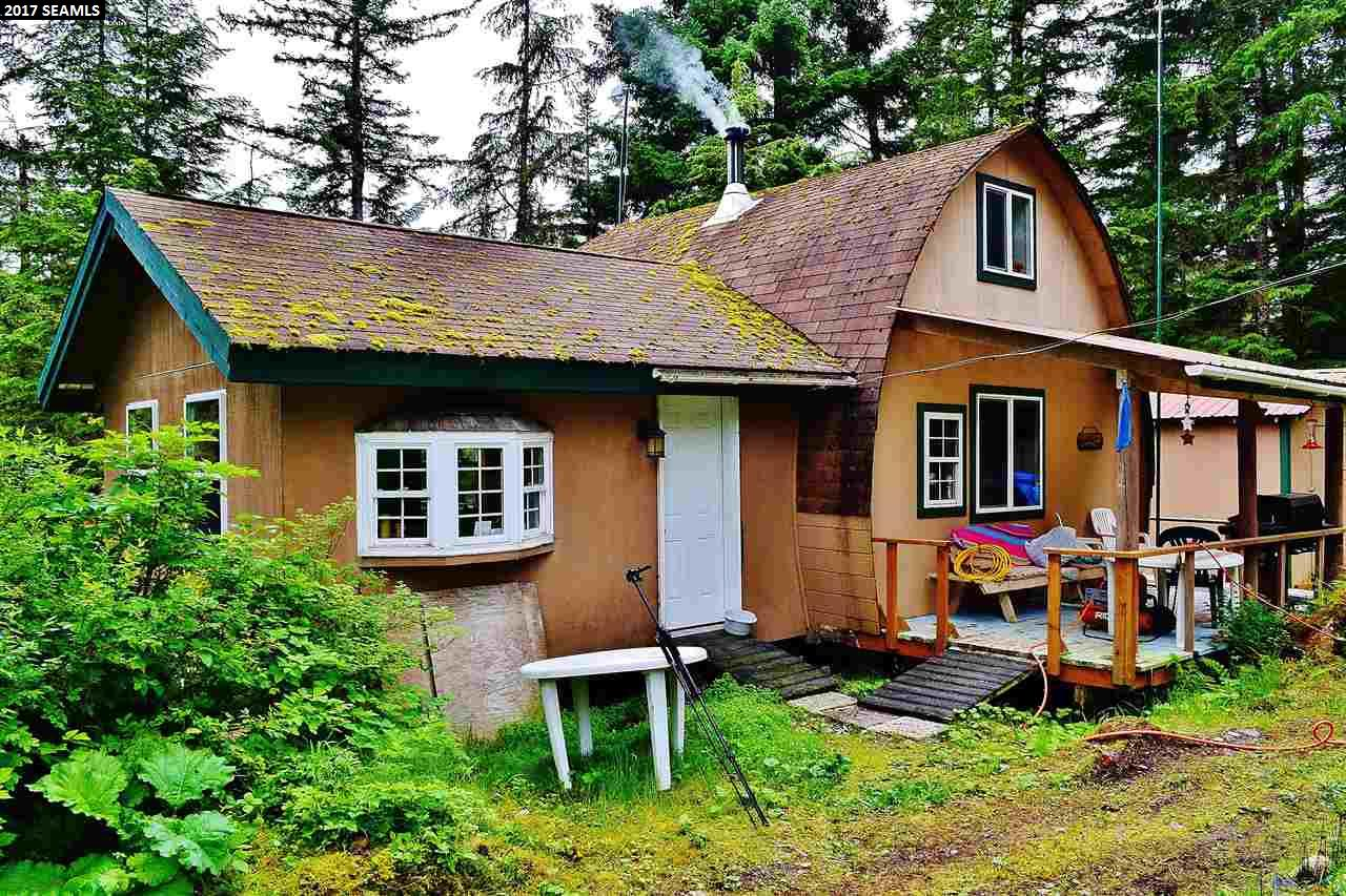 Legal Address Only, Excursion Inlet, AK 99835