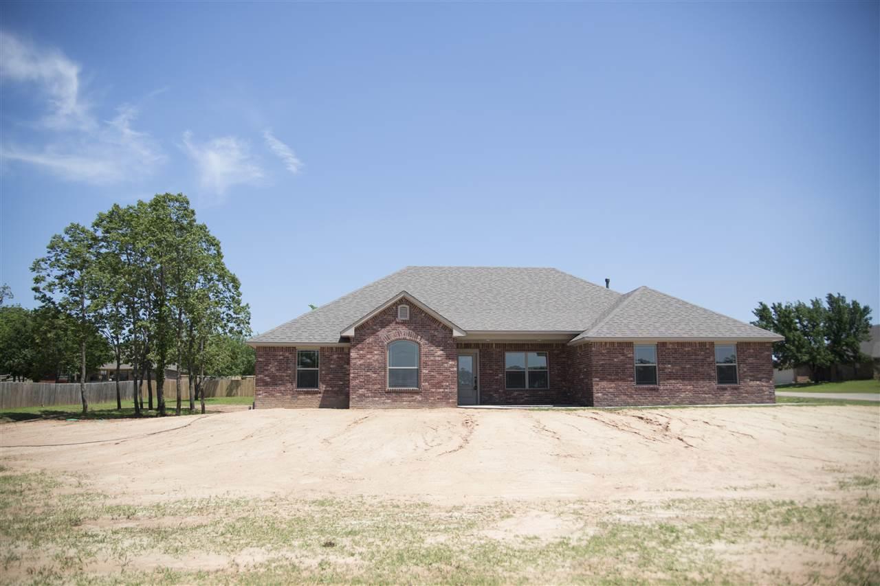 4604 White Oak Drive, Stillwater, OK 74074