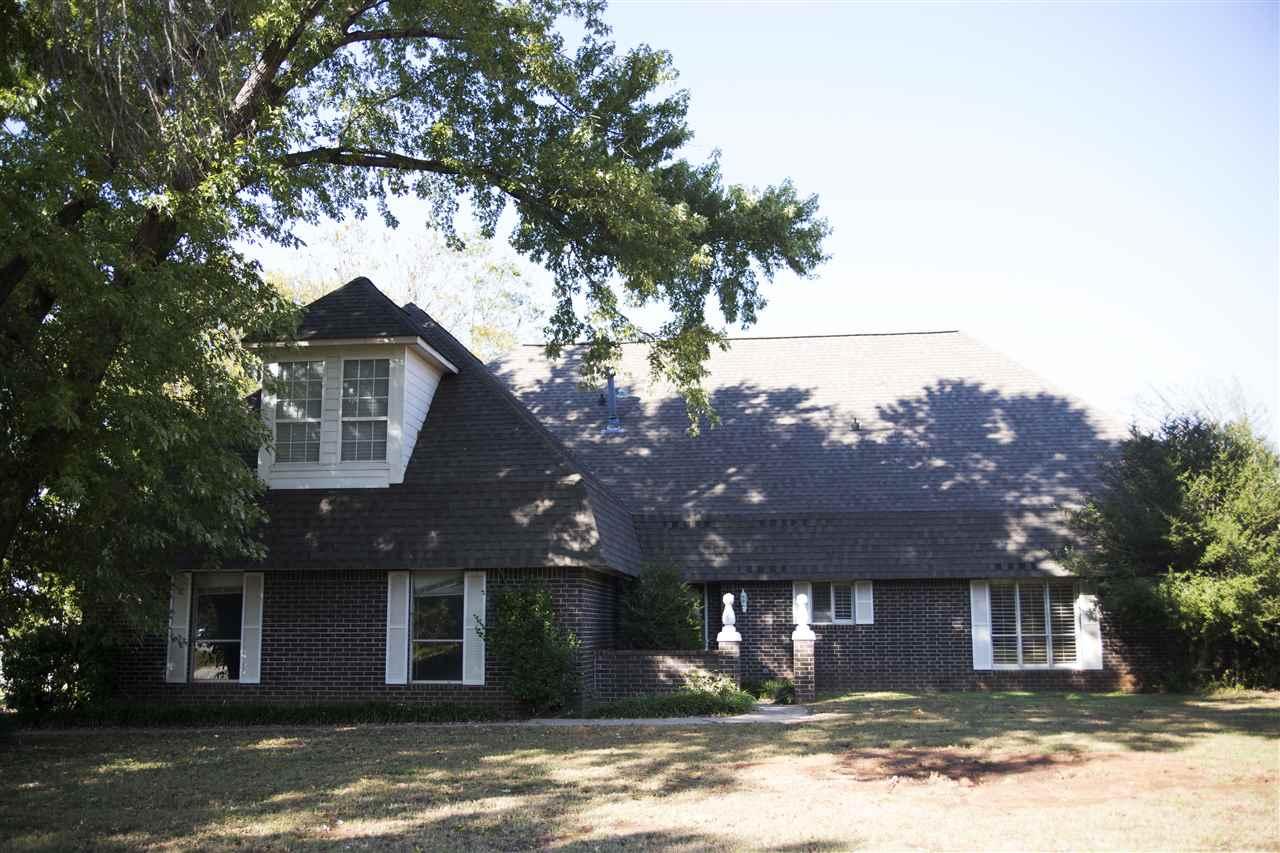 3524 W Willow Park, Stillwater, OK 74074