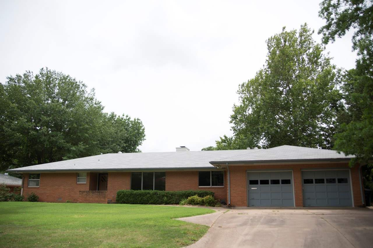 923 W Graham Avenue, Stillwater, OK 74075