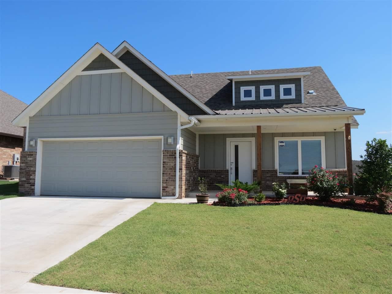 8332 NW 139th Terrace, Oklahoma City, OK 73142