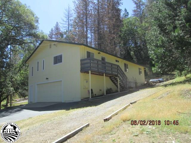 20709 Big Foot Circle, Groveland, CA 95321