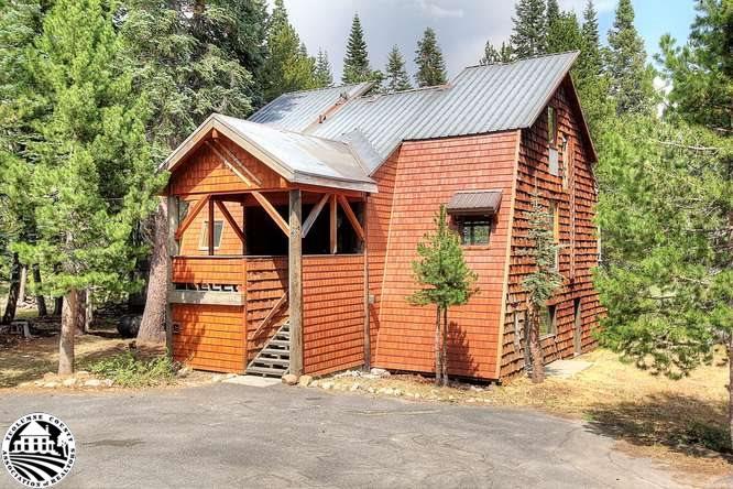147 Schimke Road, Bear Valley, CA 95223