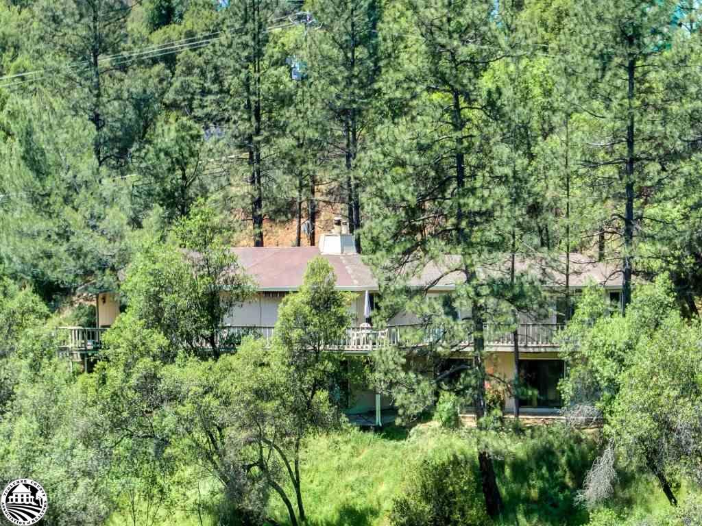 19844 Pine Mountain Drive, Groveland, CA 95321