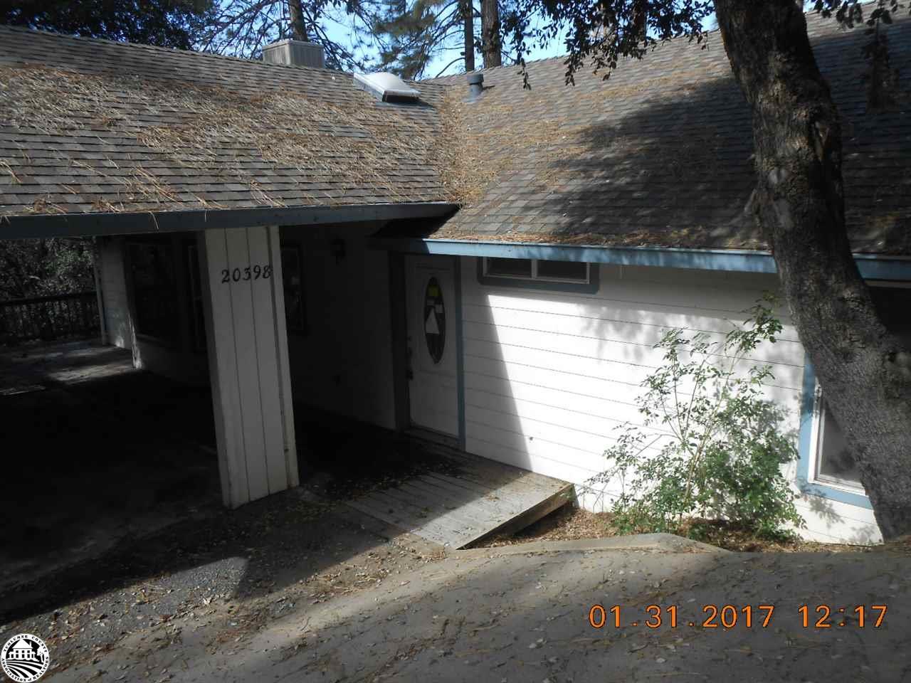 20398 Canyonview Drive, Tuolumne, CA 95379