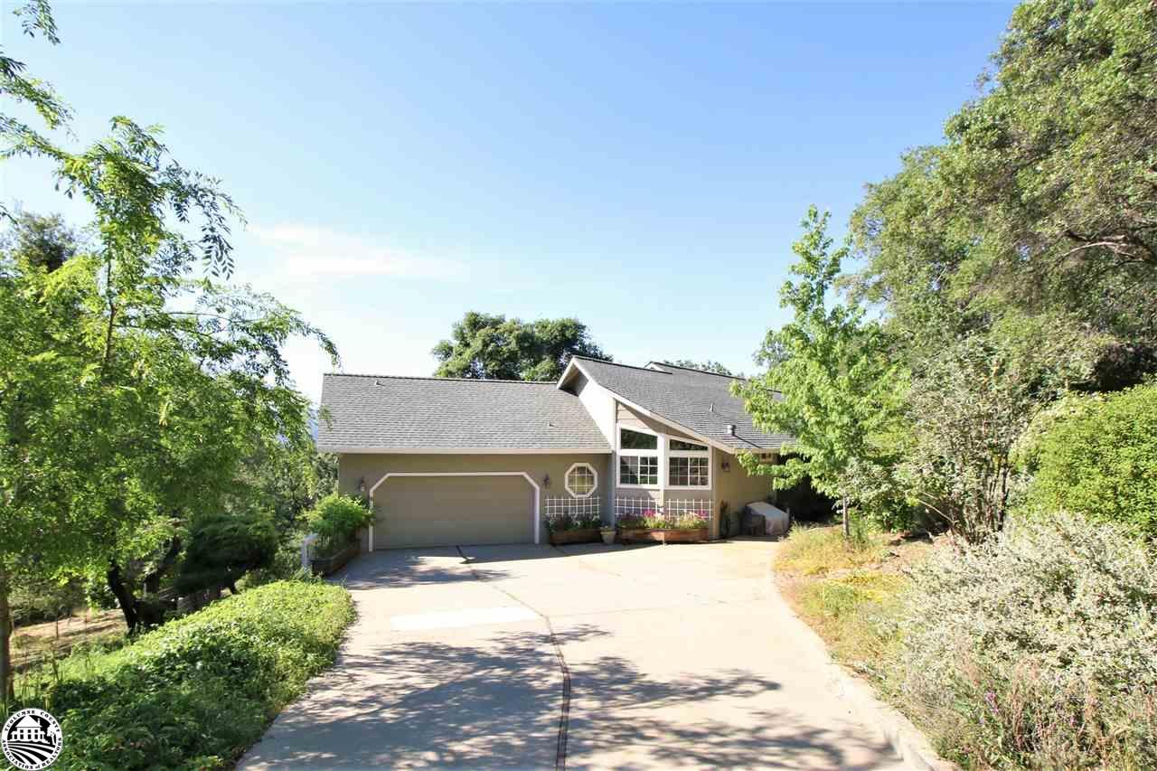 16310 Crestridge, Sonora, CA 95370
