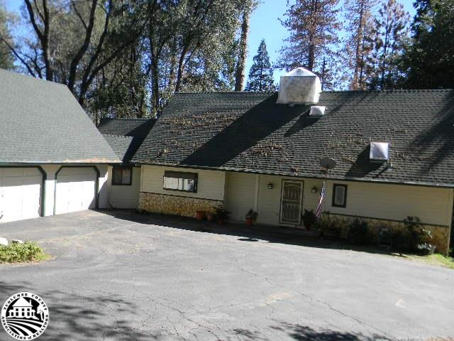 23365 Middlecamp Road, Twain Harte, CA 95383