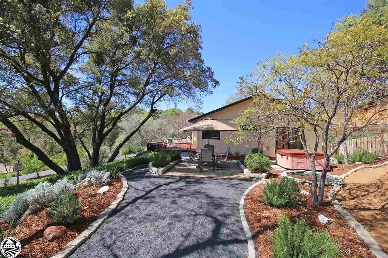 15299 Curtis Circle, Sonora, CA 95370