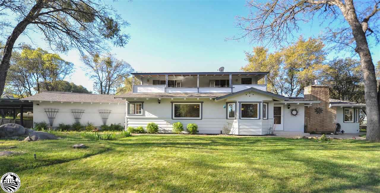 17901 Old Wards Ferry Road, Sonra, CA 95370