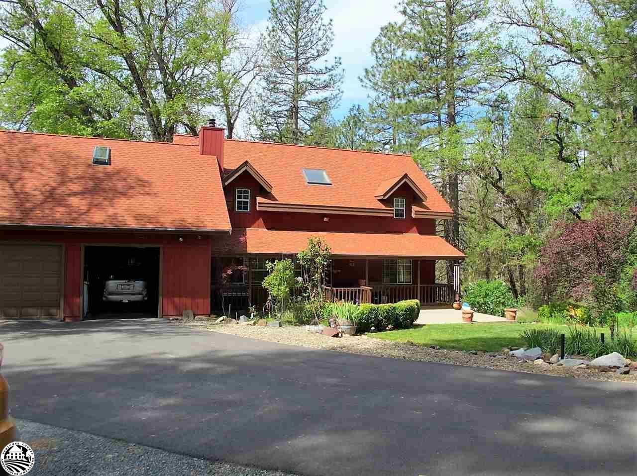 11350 Big Creek Shaft Rd, Groveland, CA 95321