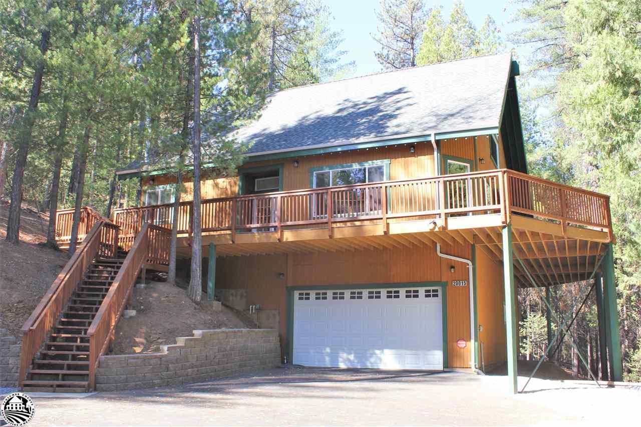 20015 Pine Mountain Drive, Groveland, CA 95321