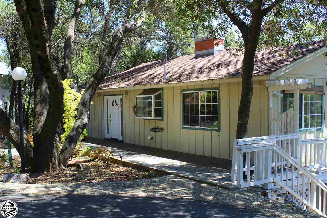 20343 BROOK DRIVE, SONORA, CA 95370  Photo