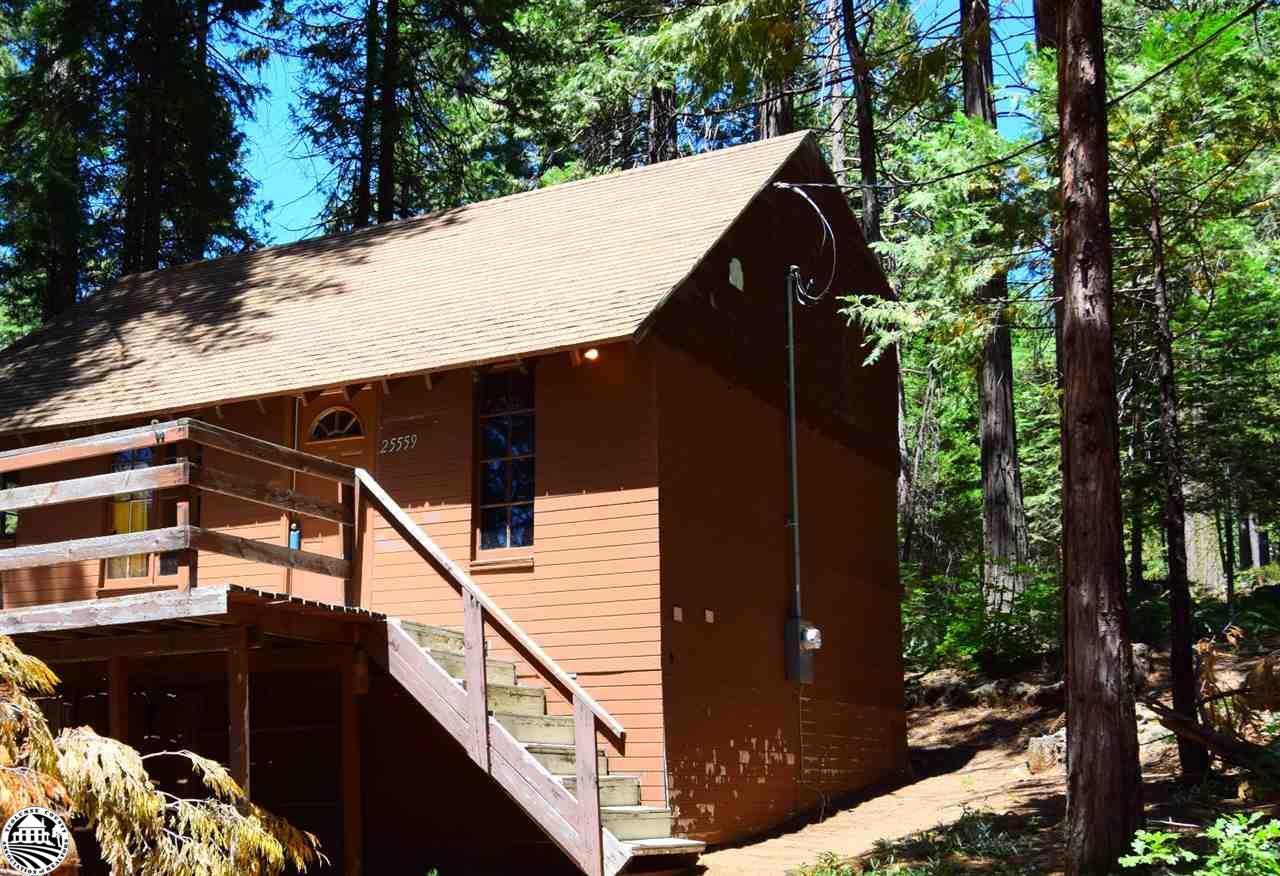 25559 David Drive, Long Barn, CA 95335