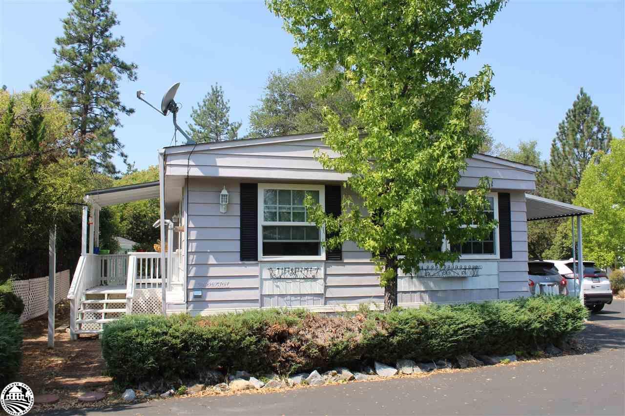 Sold Property Info 10956 Green Street 154 Columbia Ca