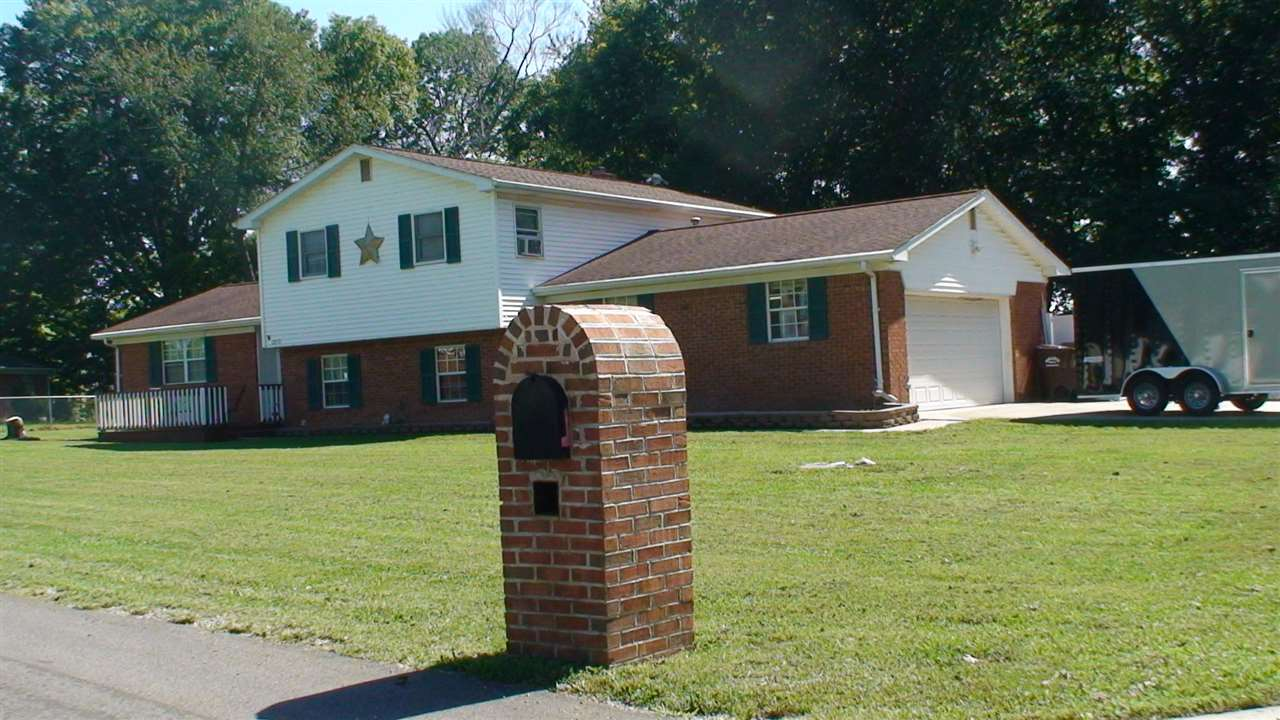 2850 W Mary Lane Ave, WEST TERRE HAUTE, 47885, IN