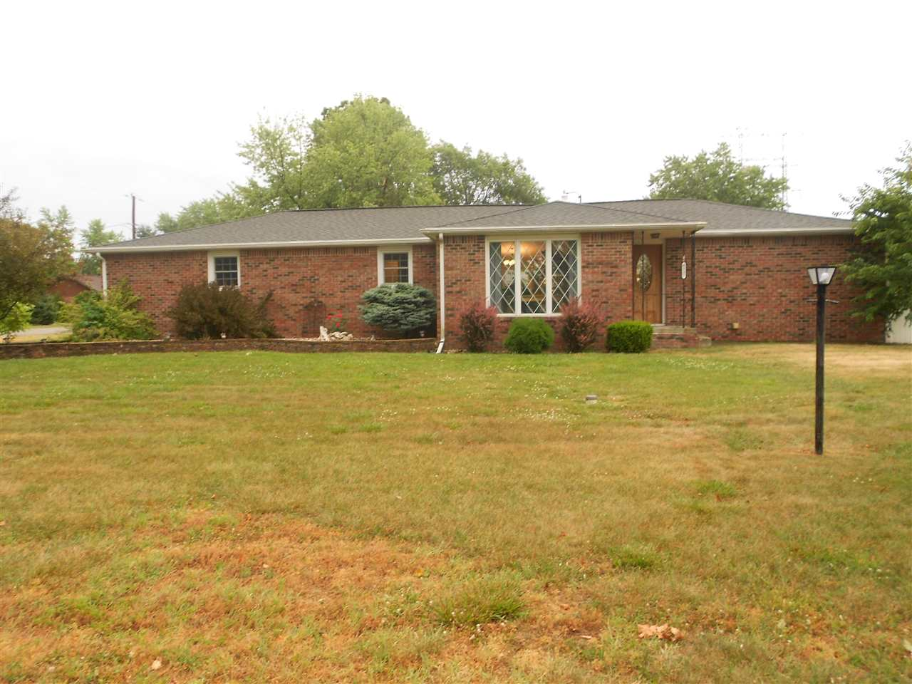 8537 N Castle, TERRE HAUTE, 47805, IN