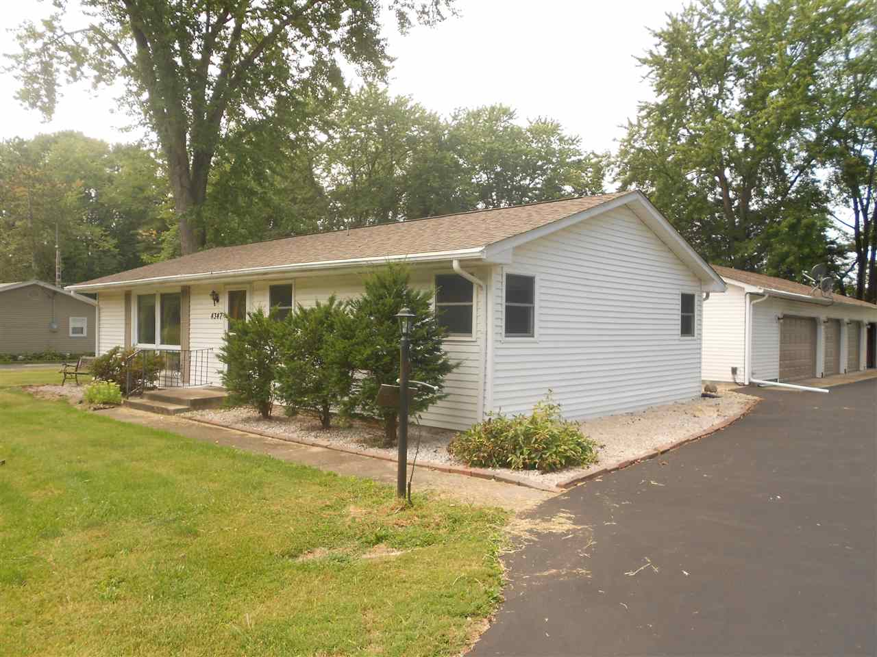 4347 Darwin Rd, WEST TERRE HAUTE, 47885, IN