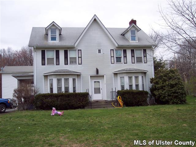 Single Family Home for Sale at 276 S Fosler Road Road 276 S Fosler Road Road Plattekill, New York 12568 United States