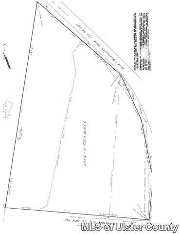 Commercial for Sale at 100 zena Road 100 zena Road Woodstock, New York 12498 United States