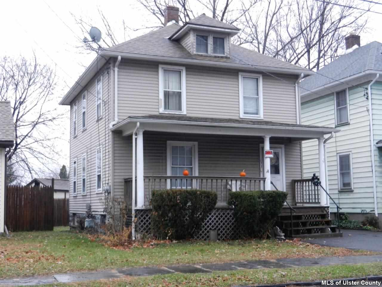 Additional photo for property listing at 133 FOXHALL Avenue 133 FOXHALL Avenue Kingston, New York 12401 United States