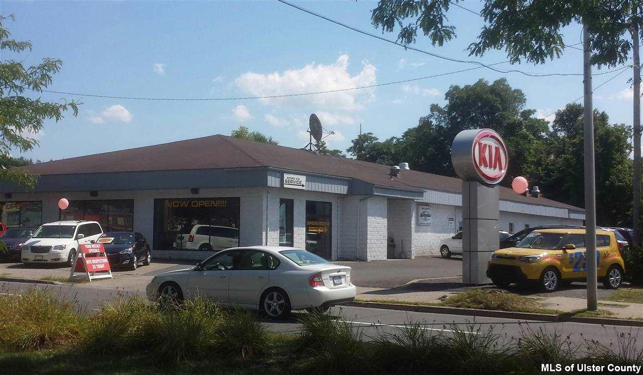 Retail for Sale at 111 Schwenk Drive 111 Schwenk Drive Kingston, New York 12401 United States