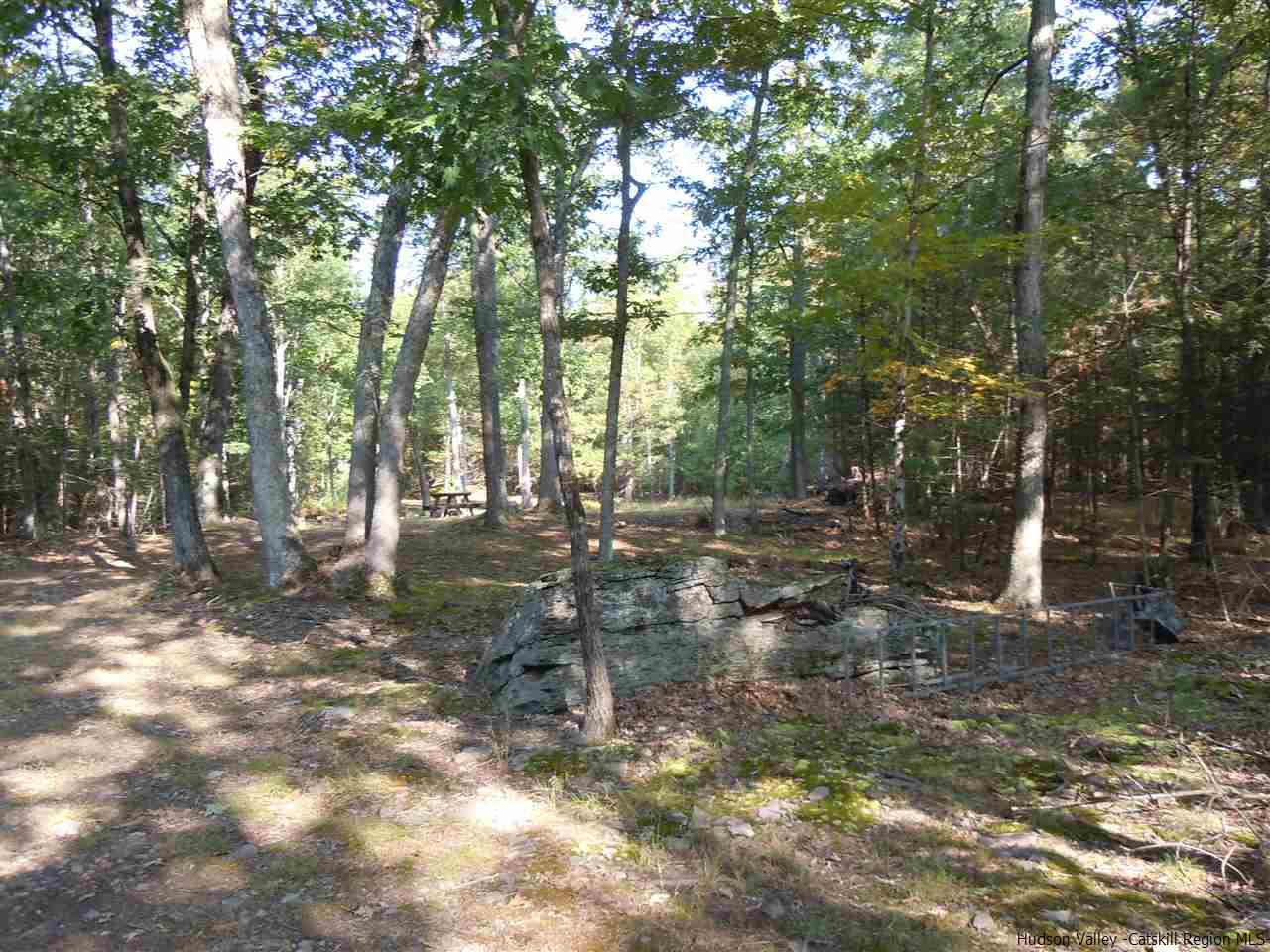 Additional photo for property listing at TBD John Joy Road Lot #3 TBD John Joy Road Lot #3 Saugerties, New York 12477 United States