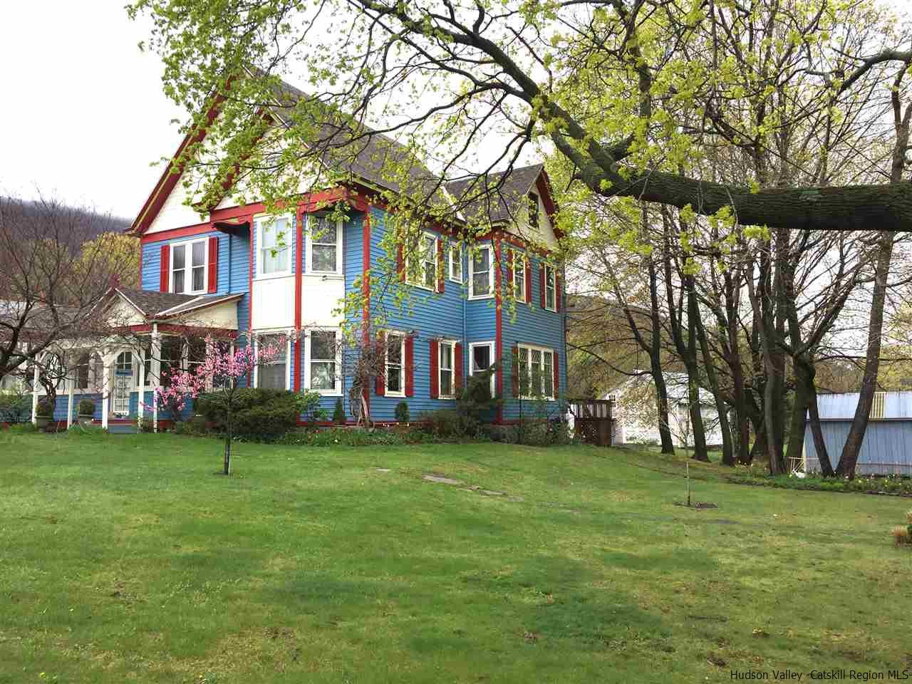Bed and Breakfast for Sale at 3292 Route 23A 3292 Route 23A Palenville, New York 12463 United States