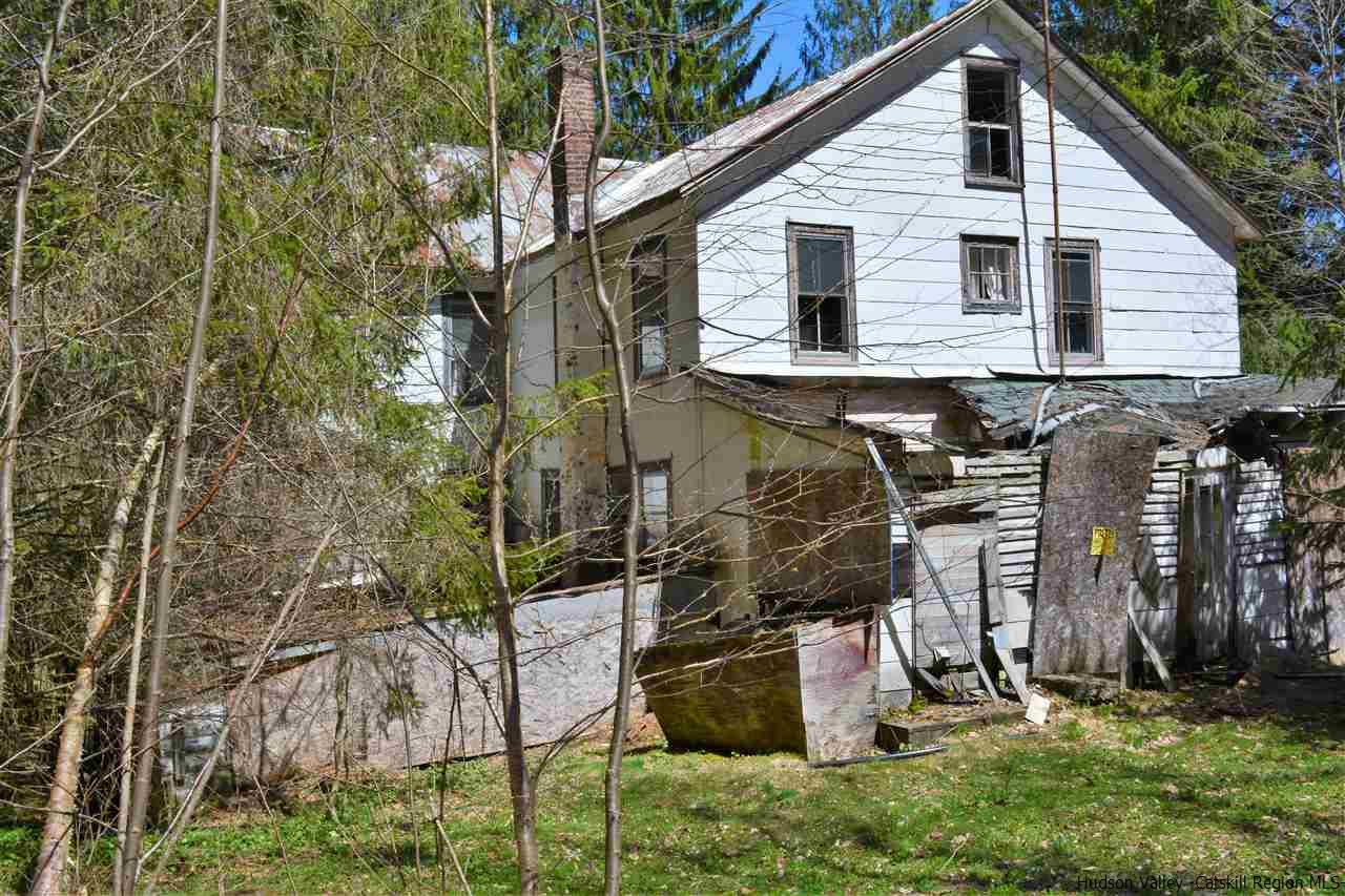 Additional photo for property listing at 85 Bonnie View Avenue 85 Bonnie View Avenue Pine Hill, New York 12465 United States
