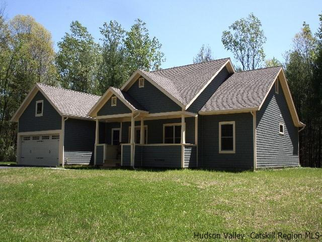 Single Family Home for Sale at 208 Bruceville Road 208 Bruceville Road High Falls, New York 12440 United States