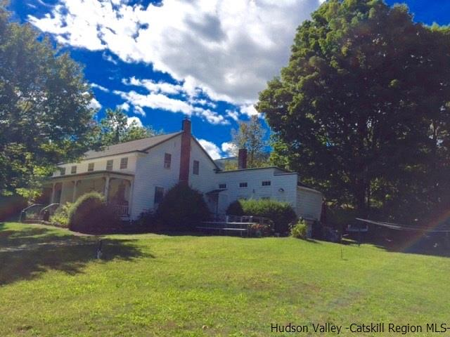 Saugerties-town NY - ID: 20162417