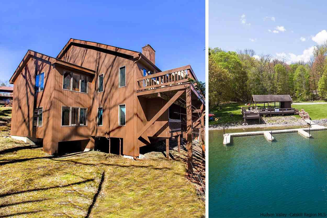 1 Lakefront Ter, Cooperstown, NY 13326