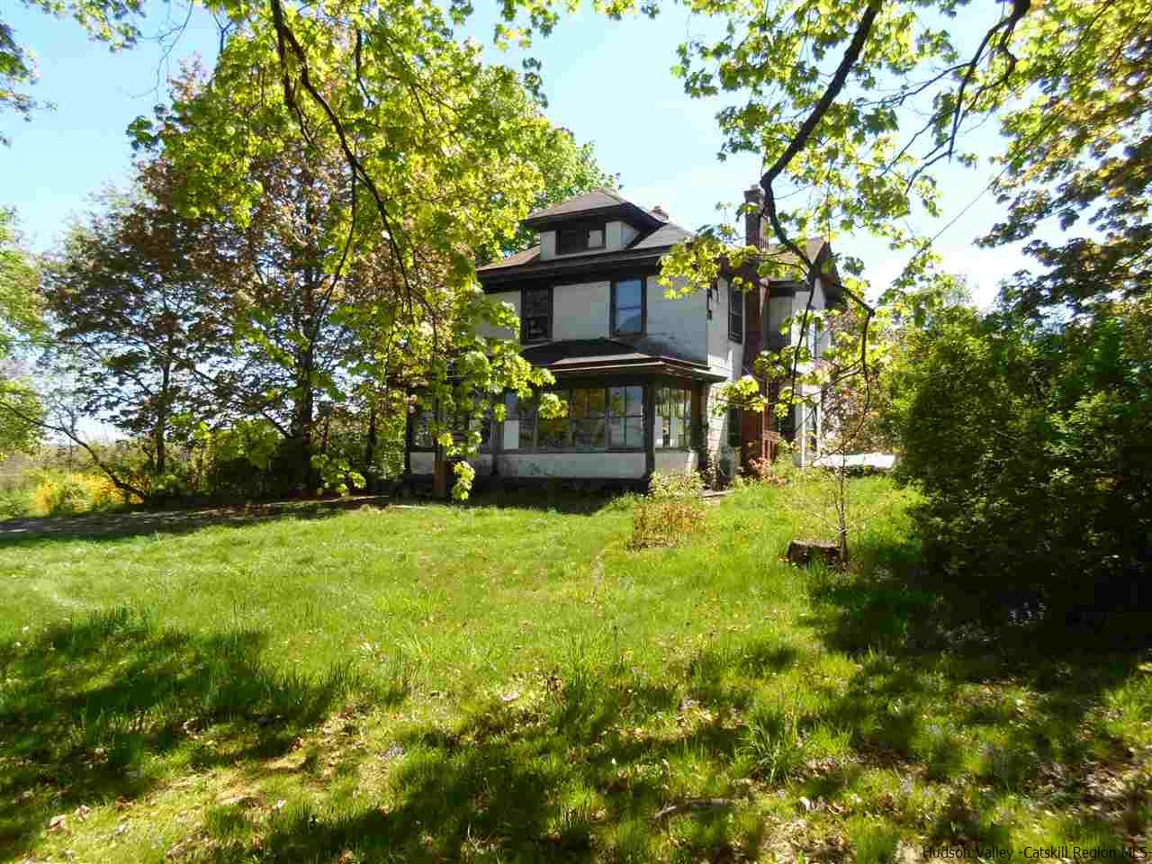 Single Family Home for Sale at 1726 Old Kings Highway Highway 1726 Old Kings Highway Highway Saugerties, New York 12477 United States