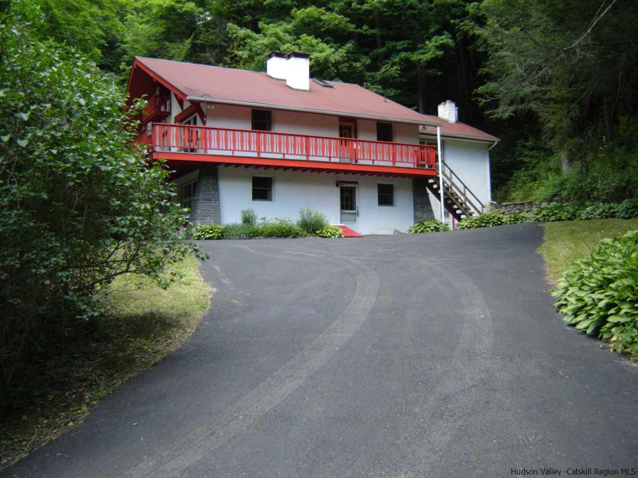 304 Route 42, Shandaken, NY 00000